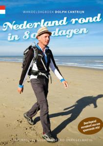 HR Cover Nederland rond in 80 dagen